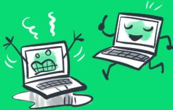Virtualización de escritorios y servidores